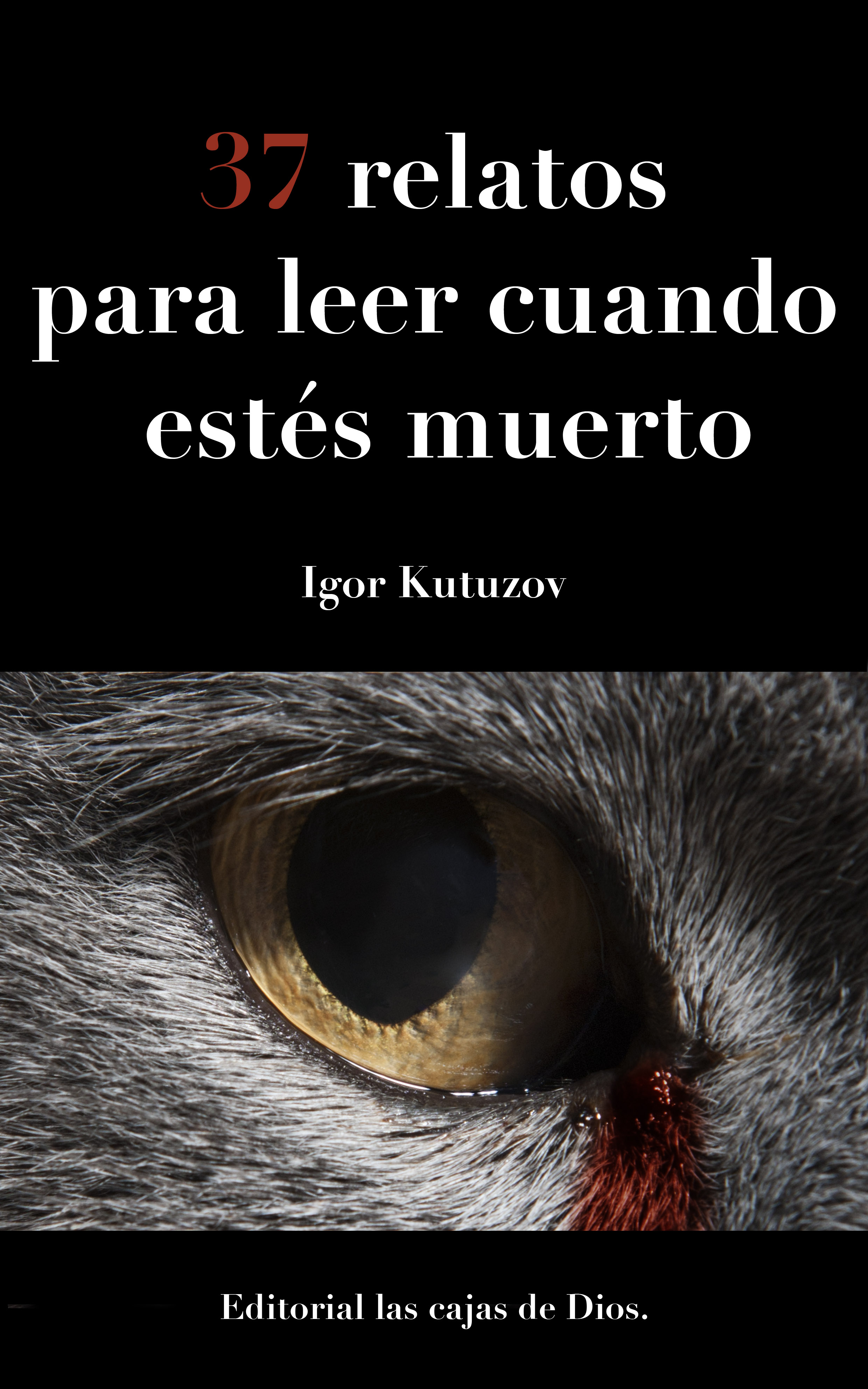 37 Relatos epub, pdf, mobi.
