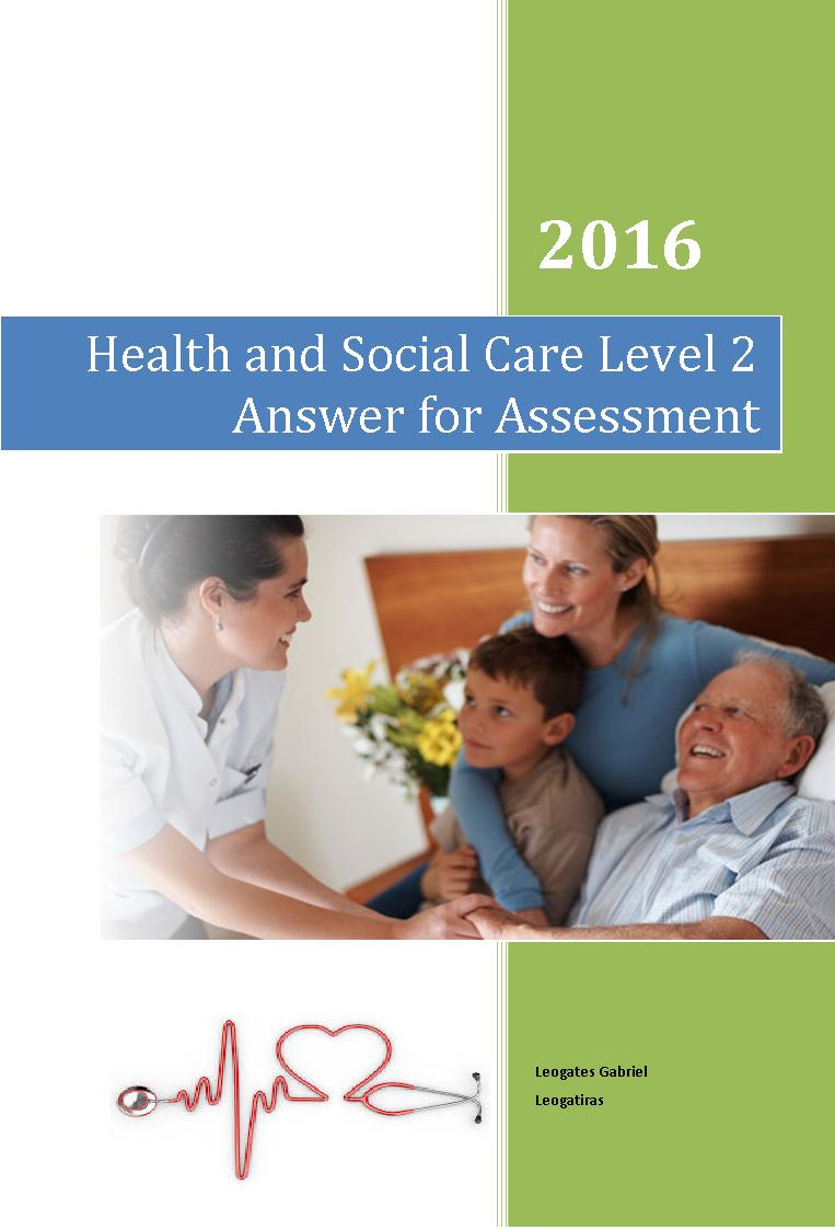 health and social care Healthcare social work is a specialty within the social work field a healthcare social worker is someone who helps people access services and education related to health problems.