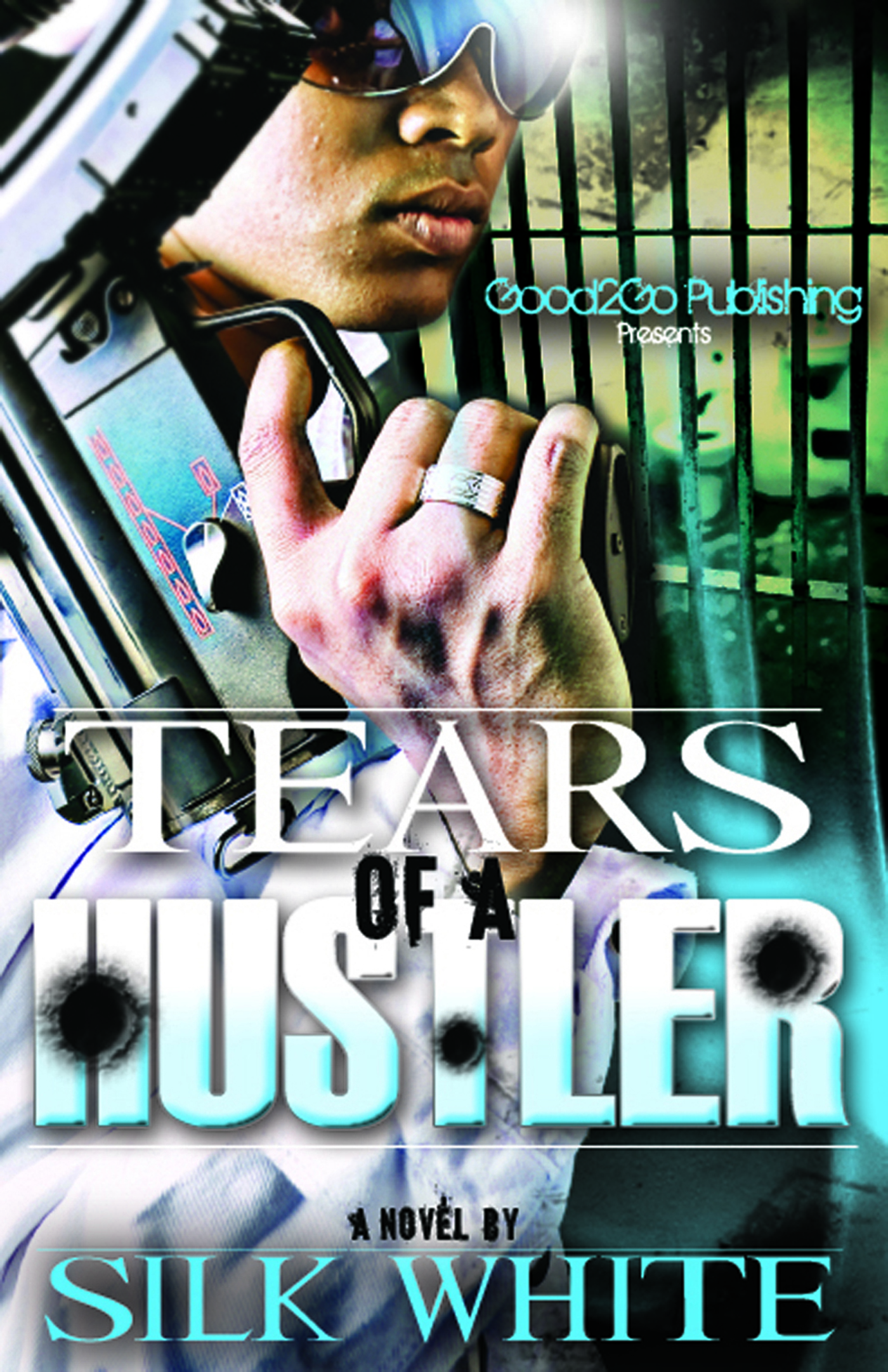 Tears of a Hustler (sst-ccclxxiii)