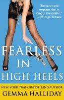 Gemma Halliday - Fearless in High Heels