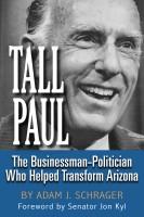 Adam J. Schrager - Tall Paul