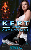 "Randi Holiday & Ryan Andrews - Kept In The Catacombs (Book 4 of ""Casual [sex] Gamer"")"