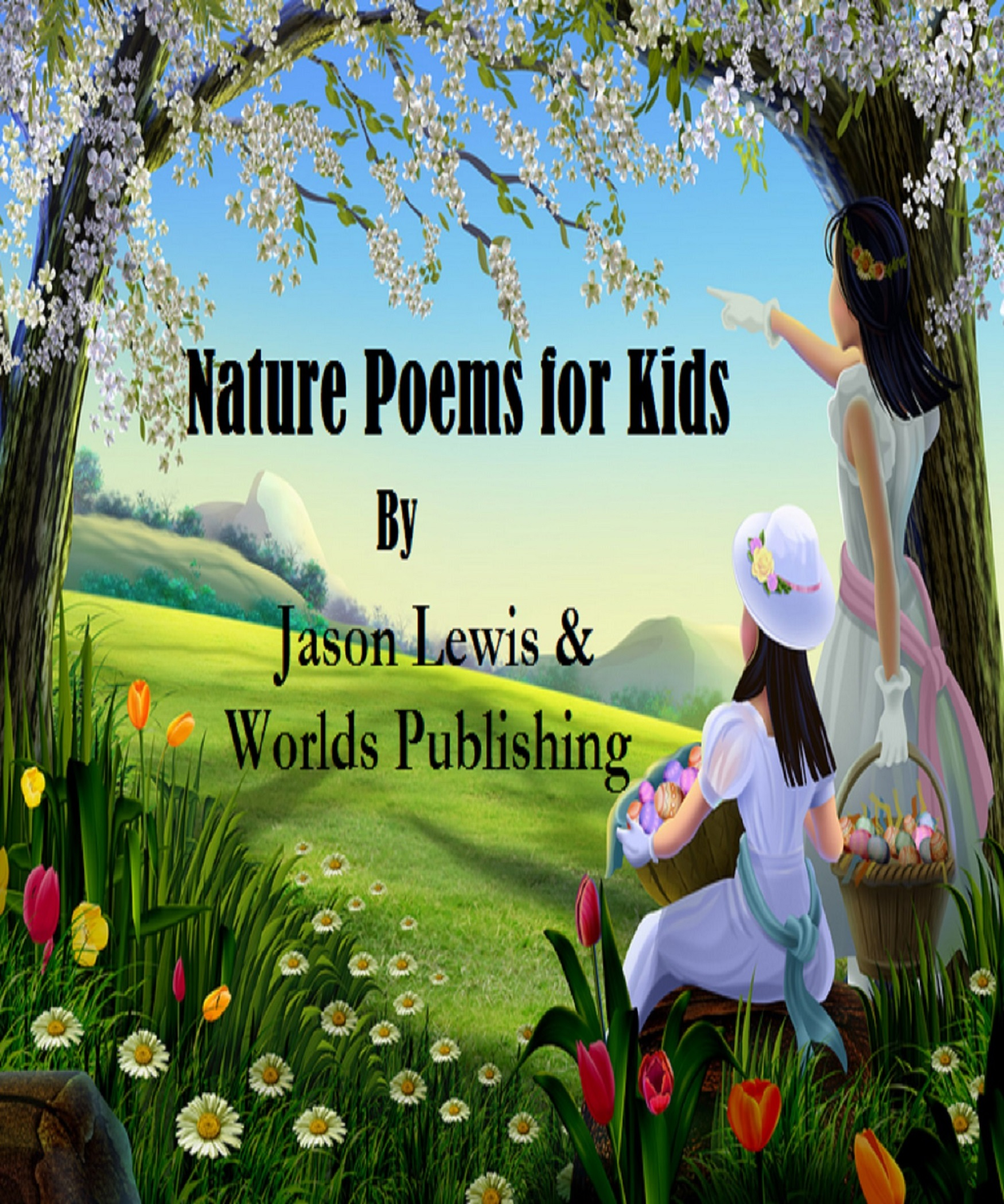 Nature Poems For Kids 1