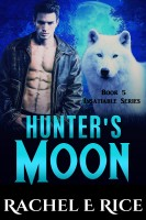 Rachel E. Rice - Insatiable: Hunter's Moon Book 5