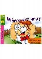 Success Publications Pte Ltd - Where are you?
