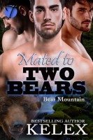 Kelex - Mated to Two Bears