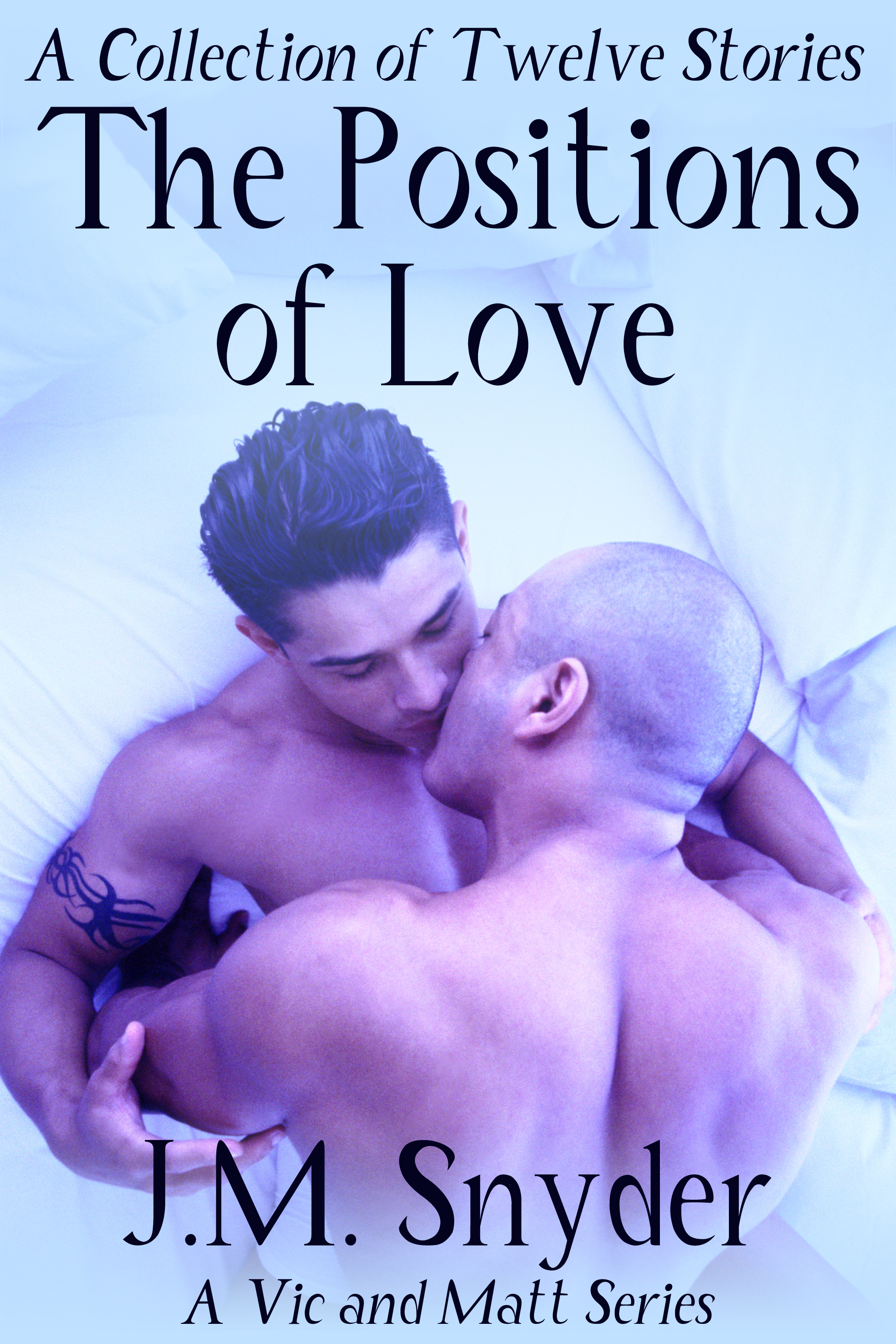 Gay love making positions