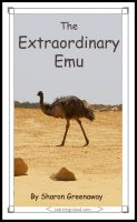Sharon Greenaway - The Extraordinary Emu