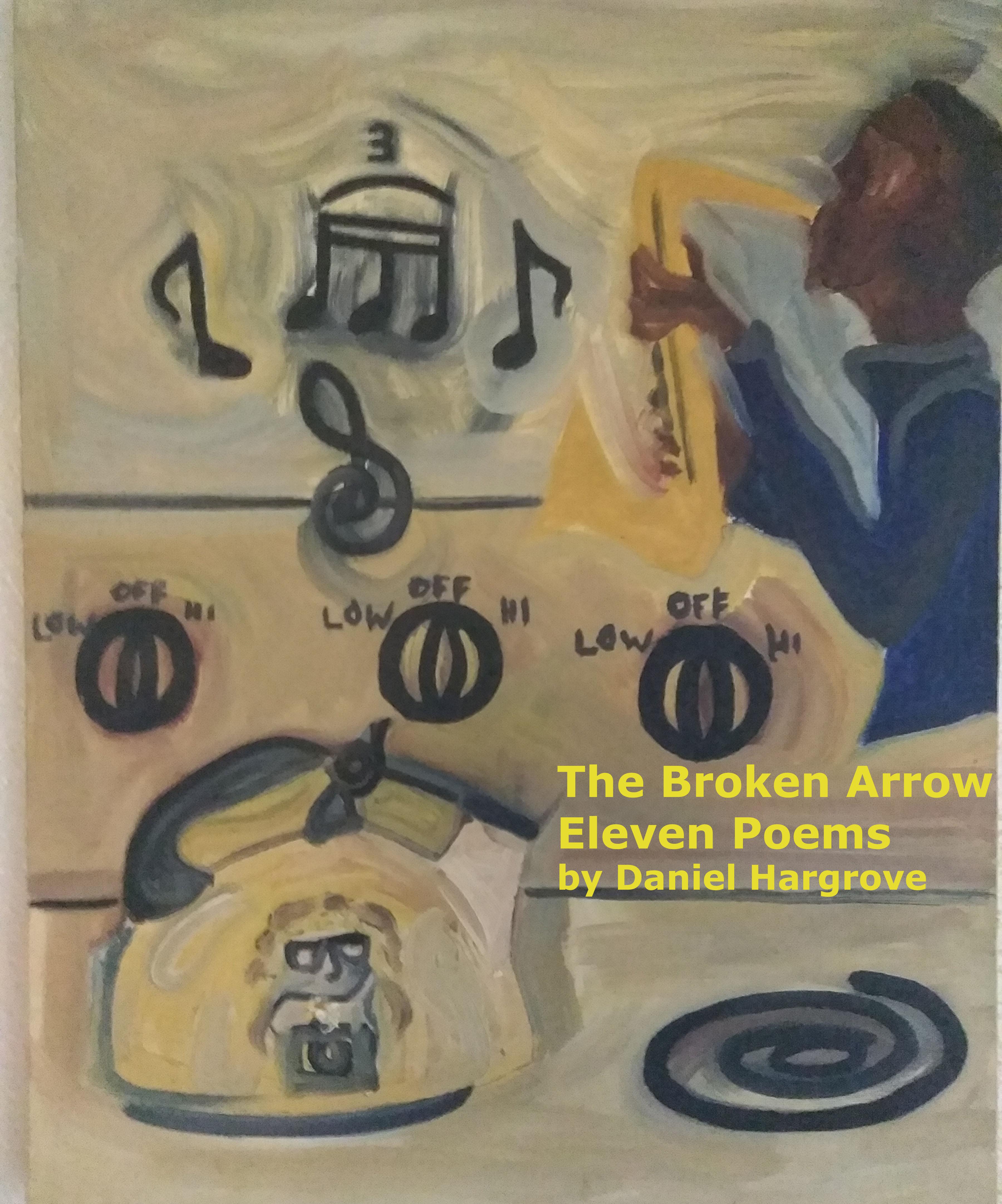 Smashwords – The Broken Arrow: Eleven Poems – a book by