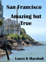 Cover for 'Amazing but True - San Francisco Book Three'