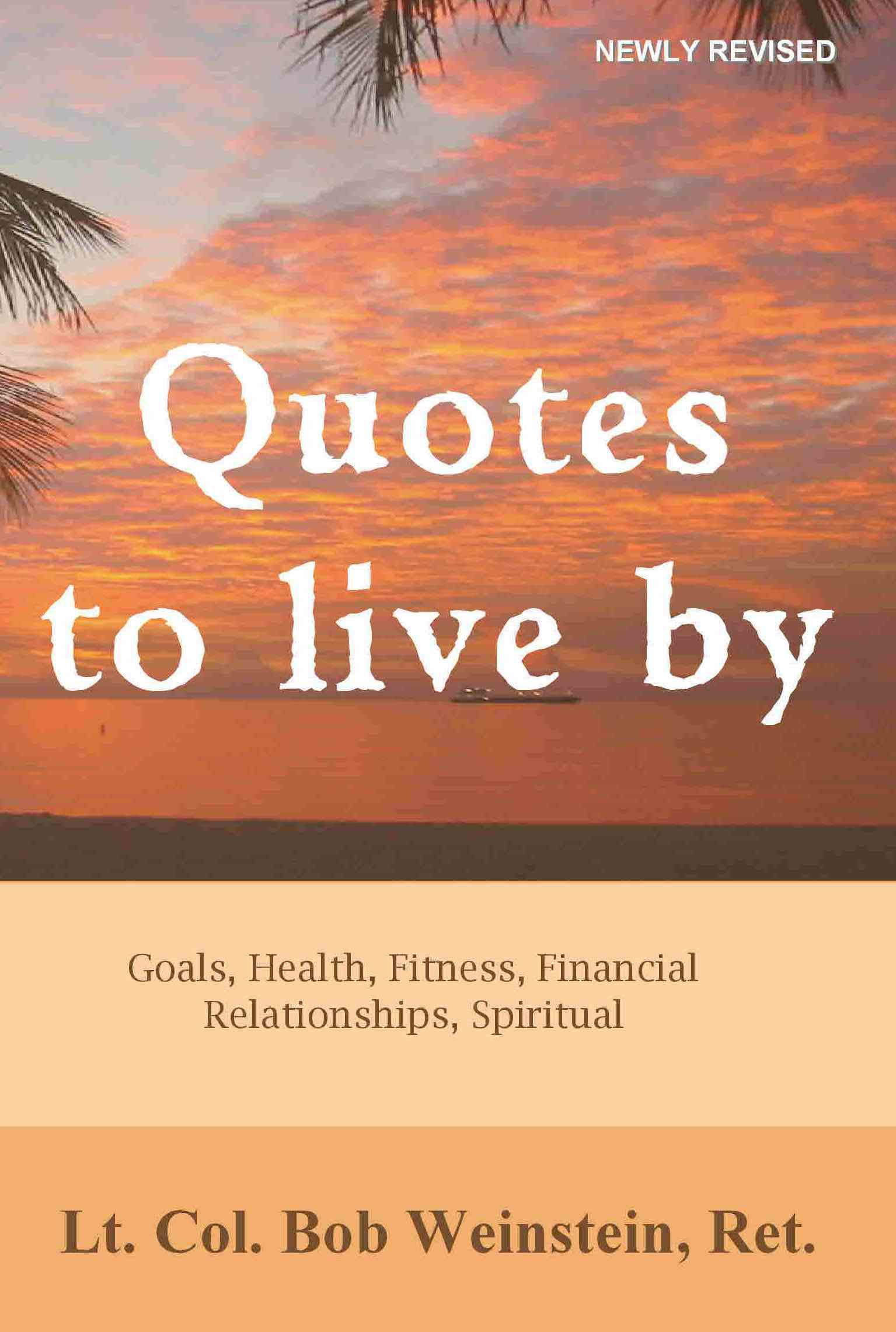 Smashwords Quotes To Live By Goals Health Fitness Financial