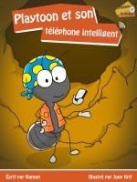 Kamon - Playtoon et son téléphone intelligent