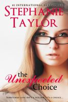 Cover for 'The Unexpected Choice'