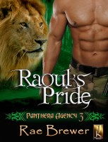 Rae Brewer - Raoul's Pride