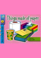 Success Publications Pte Ltd - Things made of Paper