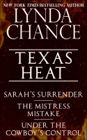 Lynda Chance - Texas Heat