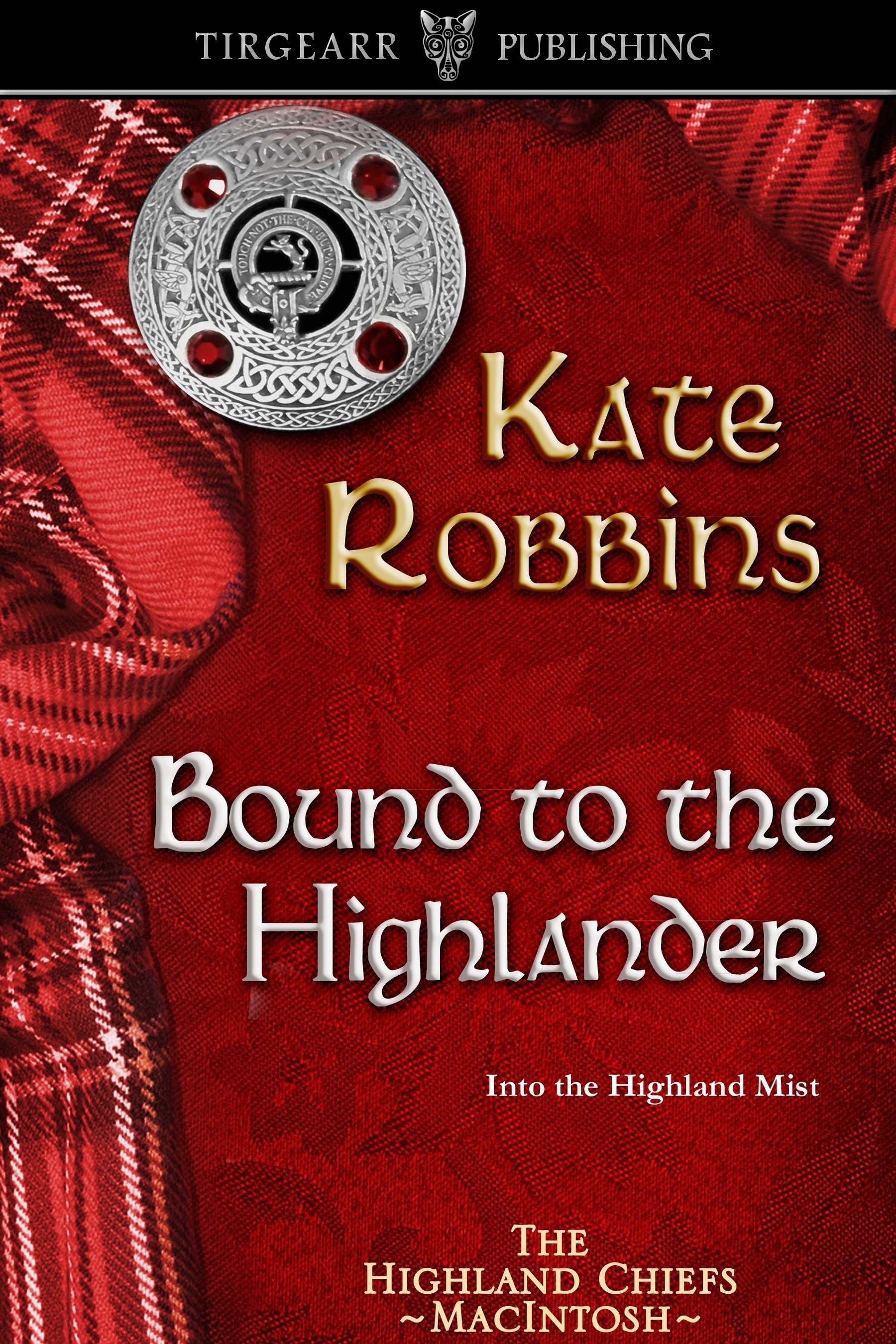 Bound to the Highlander (sst-cdiii)
