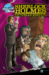 Sherlock Holmes: Victorian Knights #0 by Bluewater Productions