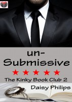 Daisy Philips - unSubmissive (Kinky Book Club 2)