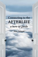 Cover for 'Connecting to the Afterlife'