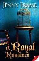 Jenny Frame - A Royal Romance
