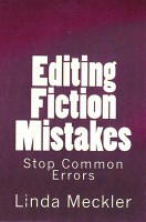 Linda Meckler - Editing Fiction Mistakes