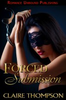 Claire Thompson - Forced Submission