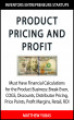 Product Pricing and Profit by Matthew Yubas