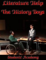 Students' Academy - Literature Help: The History Boys