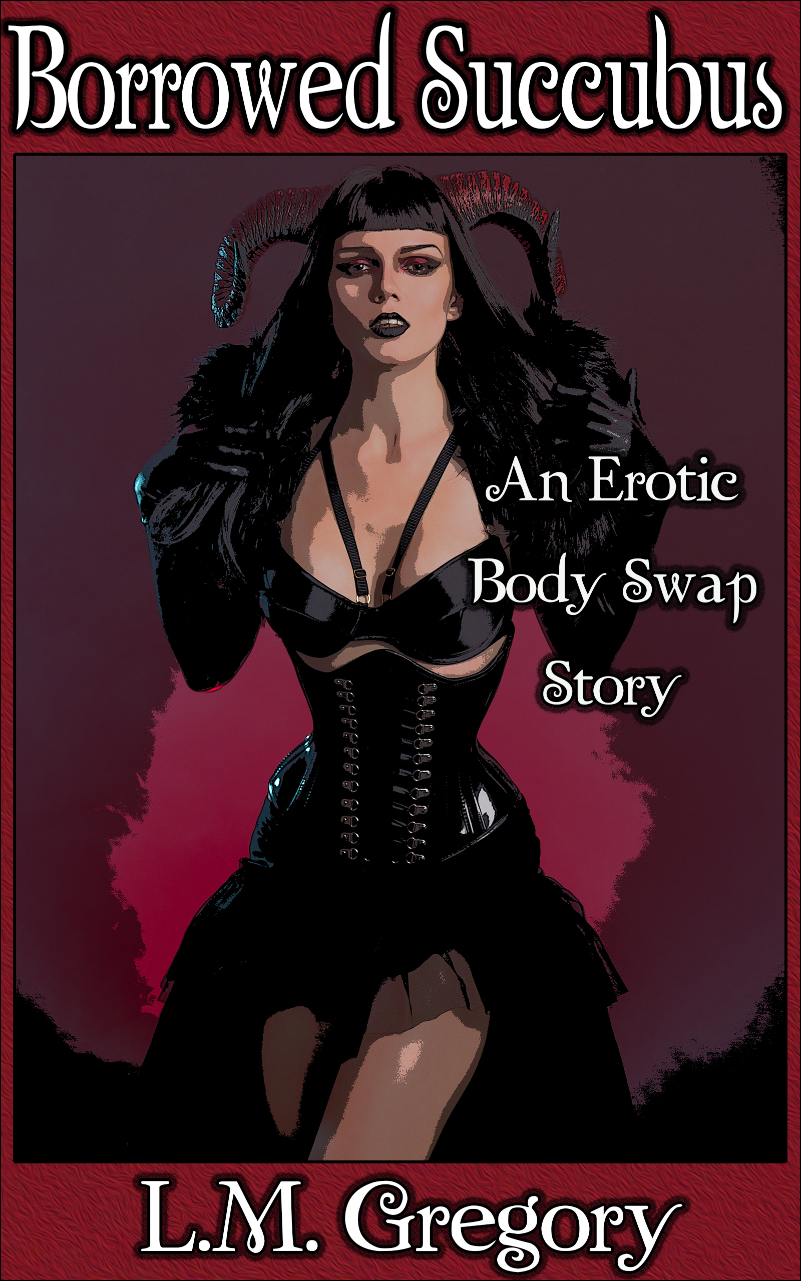 erotic Gregory stories brooks