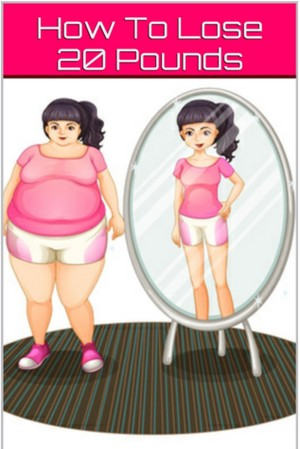 Smashwords How To Lose 20 Pounds The Ultimate 7 Week Guide A