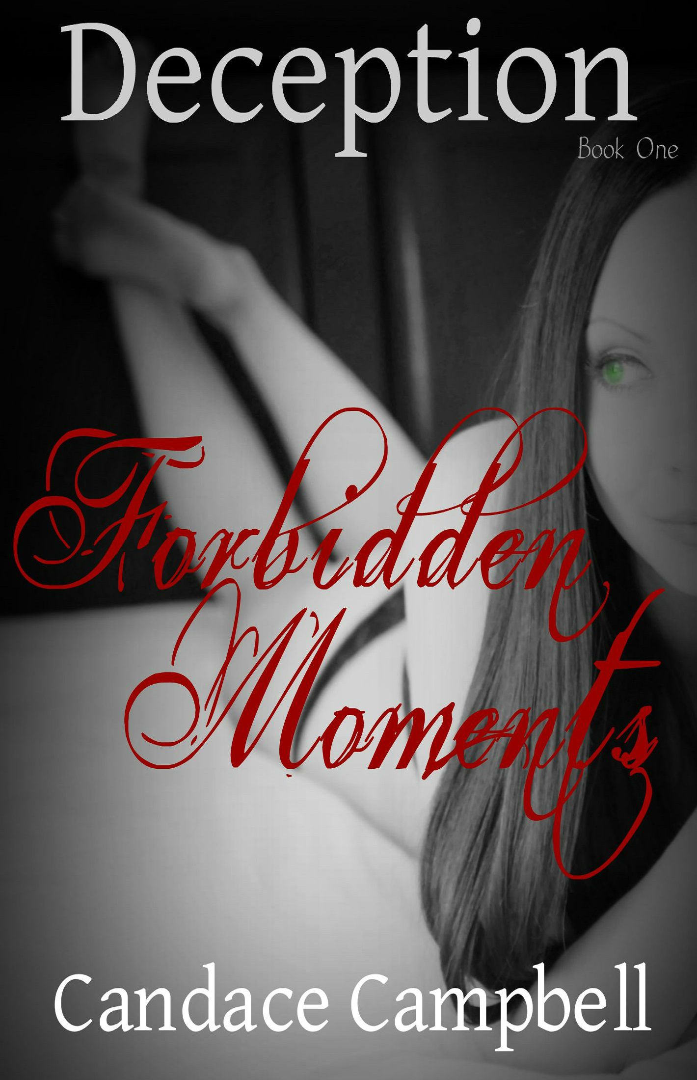 forbidden moments book cover