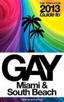 Jon Stapleton - The Stapleton 2013 Gay Guide to Key West & the Florida Keys