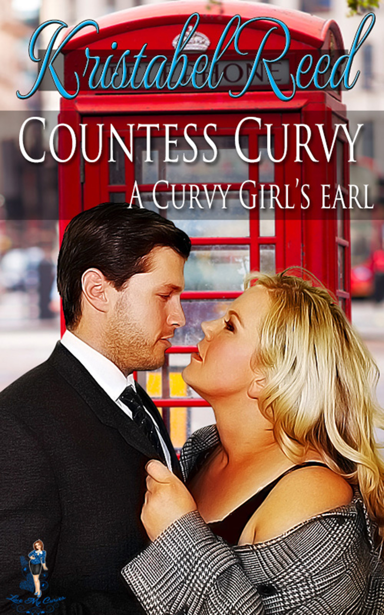 Countess Curvy: A Curvy Girl's Earl  (sst-cdi)