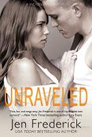 Jen Frederick - Unraveled