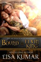 Lisa Kumar - Bound to the Elvin King