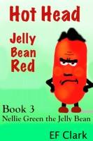 EF Clark - Hot Head Jelly Bean Red