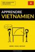 Apprendre le vietnamien - Rapide / Facile / Efficace: 2000 vocabulaires clés by Pinhok Languages