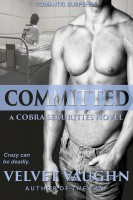 Velvet Vaughn - Committed