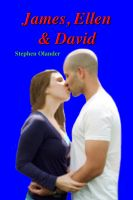 Cover for 'James, Ellen & David'
