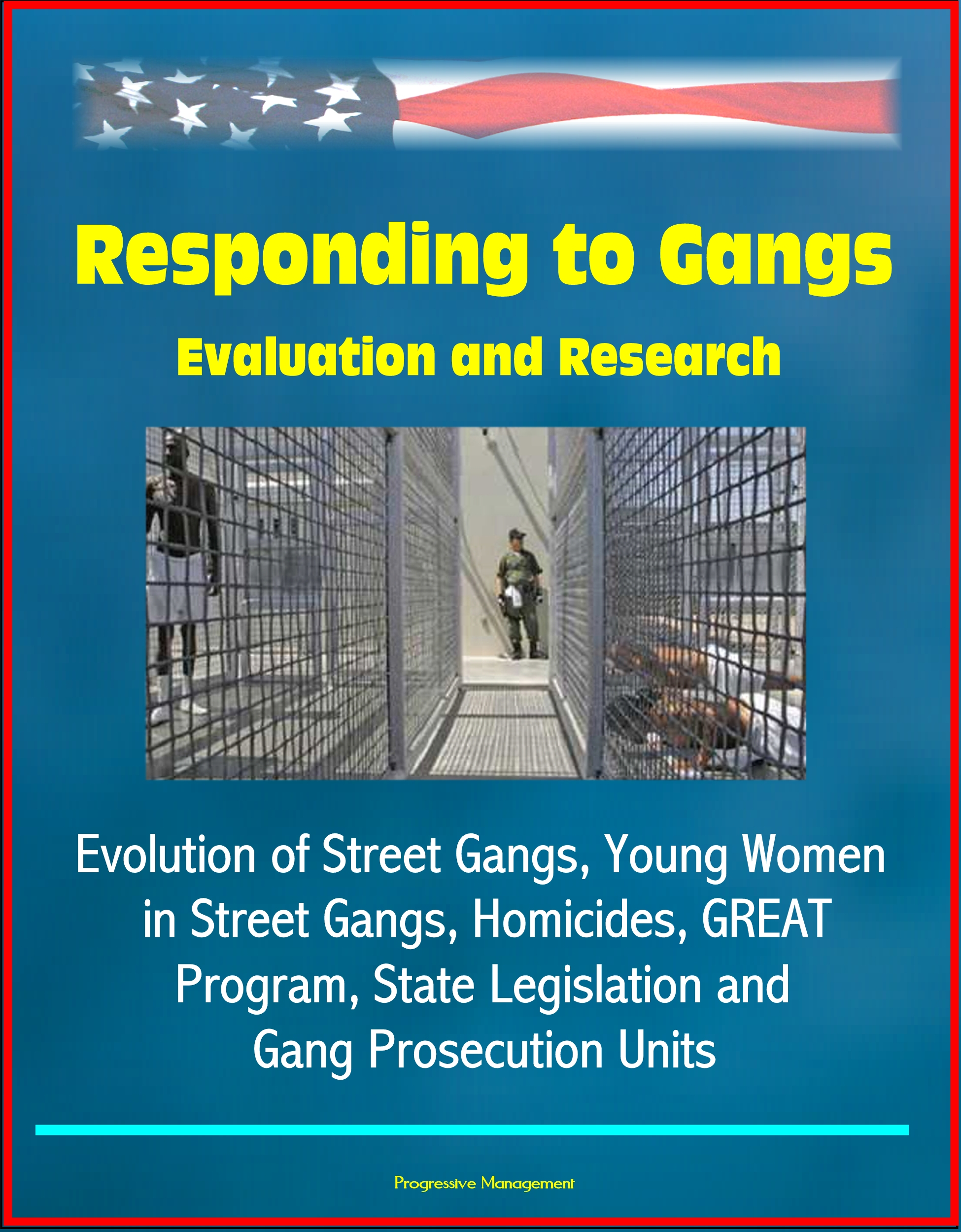gang research paper