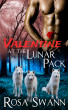 Valentine at the Lunar Pack (Lunar Pack #Extra) by Rosa Swann