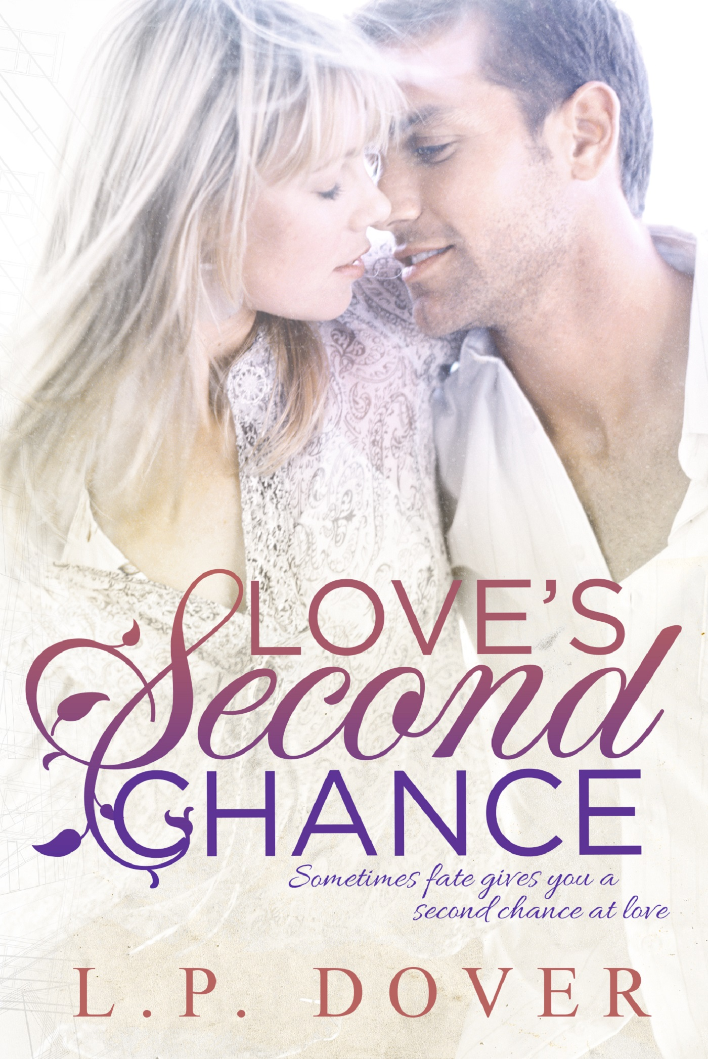 Love's Second Chance (sst)