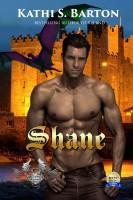 Kathi S Barton - Shane