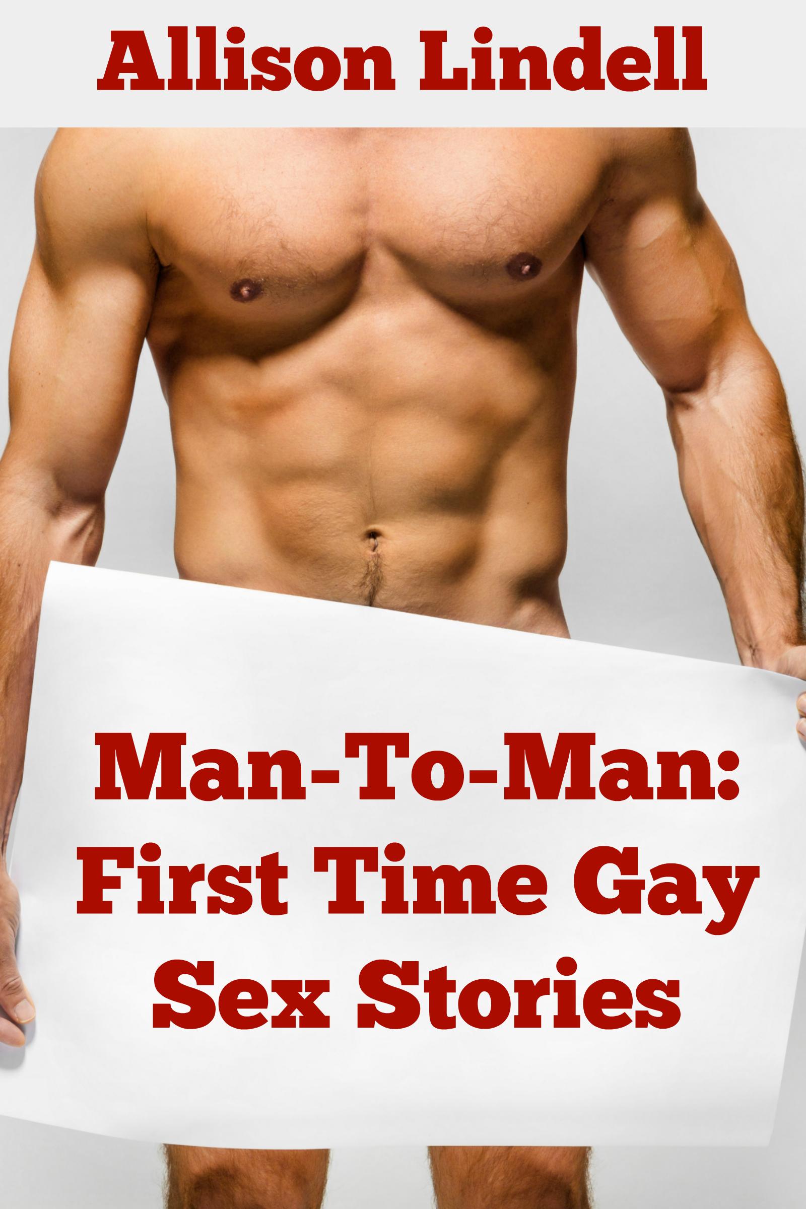 Men to men sex stories apologise, that