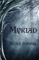 Cover for 'Myriad (Prentor Book 1)'