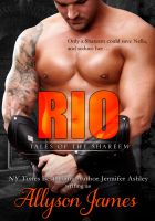 Allyson James - Rio (Tales of the Shareem, 2)