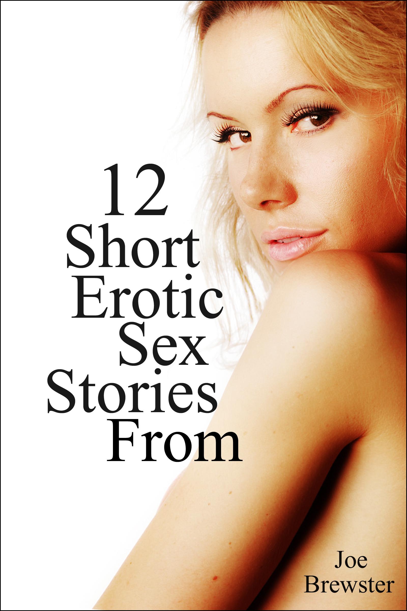 Commit error. Short erotic sex stories where you
