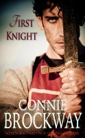 Connie Brockway - First Knight