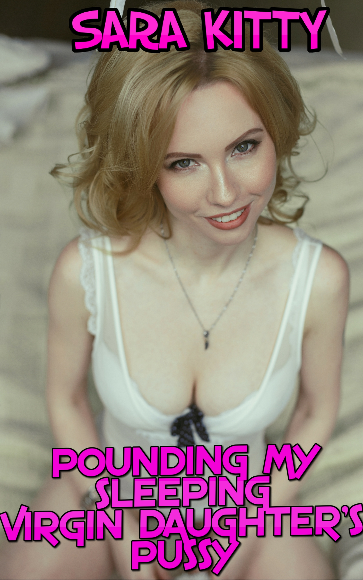 from Franco erotic kitty virgin pusi